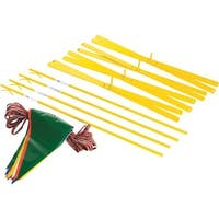 Acro Building Systems X-Warning Line System 21000 Unit: EACH