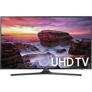 Samsung 55 Inch Class MU6290 4K UHD TV 55 Inch Class MU6290 4K UHD TV