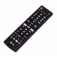 NEW OEM LG Remote Control Originally Shipped With 55LJ5500, 55LJ5550, 55UJ6050