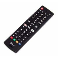 OEM LG Remote Control Originally Shipped With 49LJ5550, 49LJ5550UC, 49LJ5550-UC