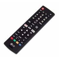 OEM LG Remote Control Originally Shipped With 49UJ6350, 49UJ6350UC, 49UJ6350-UC