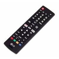 OEM LG Remote Control Originally Shipped With 65UJ6050, 65UJ6050UC, 65UJ6050-UC