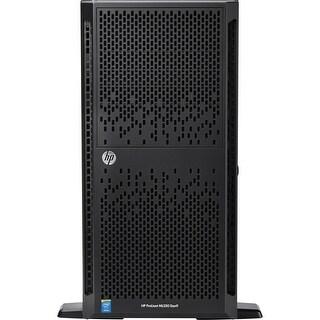 HP ProLiant ML350 G9 5U Rack Server - Intel Xeon E5-2620 v3 (Refurbished)