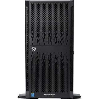HP ProLiant ML350 G9 5U Tower Server - 1 x Intel Xeon E5-2620 v3 (Refurbished)