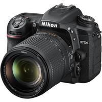 Nikon D7500 DSLR Camera with 18-140mm Lens (International Model)