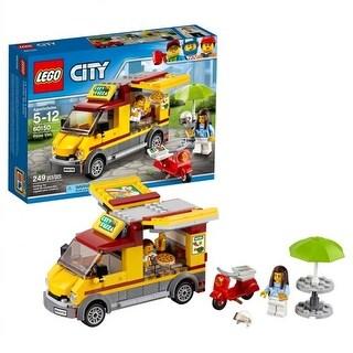 LEGO(R) City Pizza Van (60150)