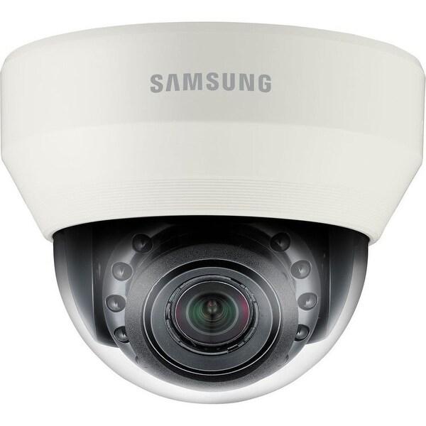 Samsung Techwin America - Snd-L6013r/ Wisenet Lite Network Ir Dome Camera, 2Mp, Full Hd(1080P) 30Fps, H.26