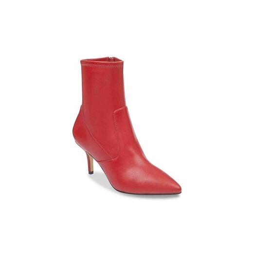 Marc Fisher Womens Adia Closed Toe Ankle Fashion Boots - 8.5