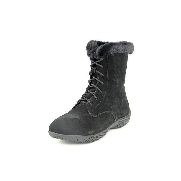 Style & Co Celie Women Black Boots