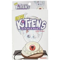 More Kittens in a Blender Expansion Card Game
