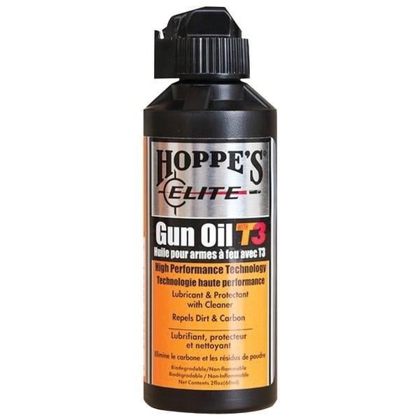 Hoppes G0T2 Elite Gun Oil With T3