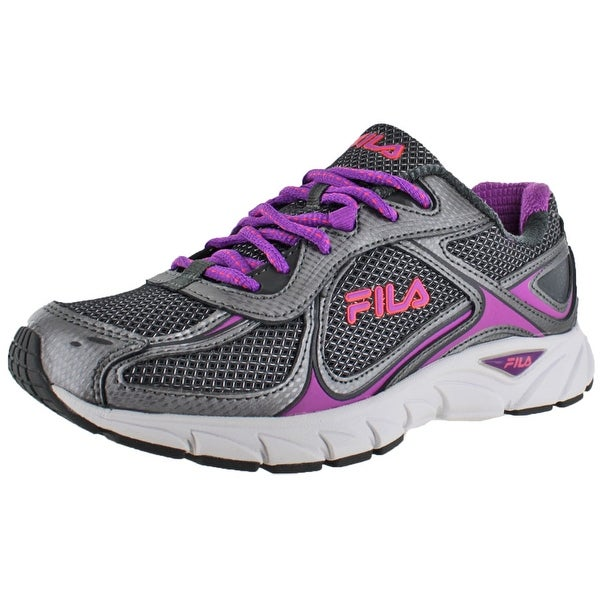 Fila Women's Quadrix Running Sneakers Shoes