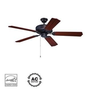 """Ellington Fans E52 Pro 52"""" 5 Blade Indoor Ceiling Fan"""