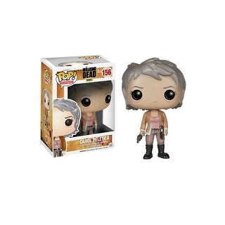 POP! Walking Dead Carol Vinyl Figure
