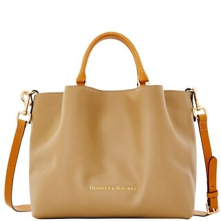 Dooney & Bourke City Large Barlow (Introduced by Dooney & Bourke at $368 in Sep 2015) - MUSHROOM|https://ak1.ostkcdn.com/images/products/is/images/direct/1f87e6c84381b4ccc5707b6b6de14669b5486c96/Dooney-%26-Bourke-City-Large-Barlow-%28Introduced-by-Dooney-%26-Bourke-at-%24368-in-Sep-2015%29.jpg?_ostk_perf_=percv&impolicy=medium