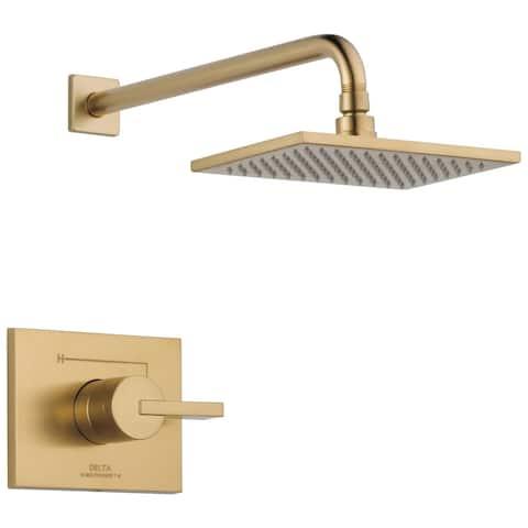 Delta Vero Monitor 14 Series Shower Trim