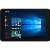 Asus 10.1  Inch Notebook 90NB0D02-M02400 2-in-1 Convertible Laptop
