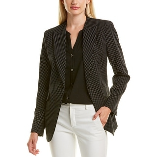 Link to Anne Klein Micro Dot Jacket Similar Items in Suits & Suit Separates