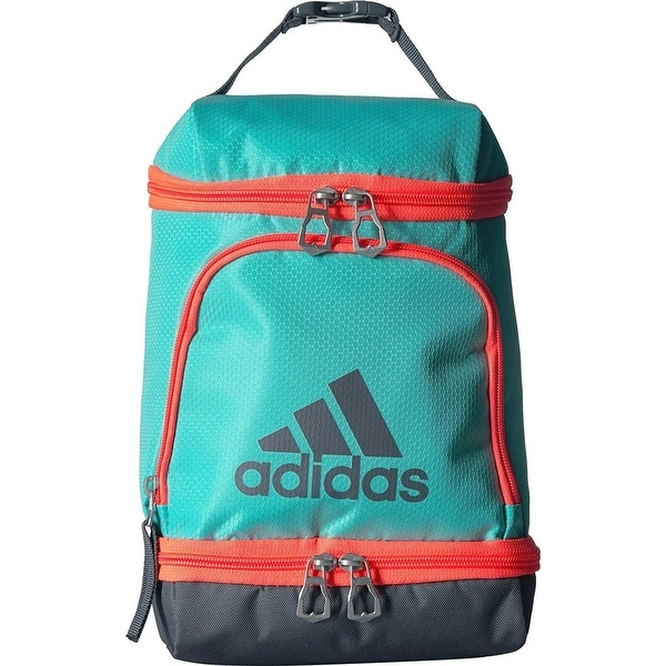 Shop Adidas Excel Lunch Bag One Size Free Shipping On