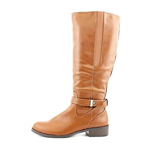 Alfani Jurissa Womens Fashion Knee-High Boots