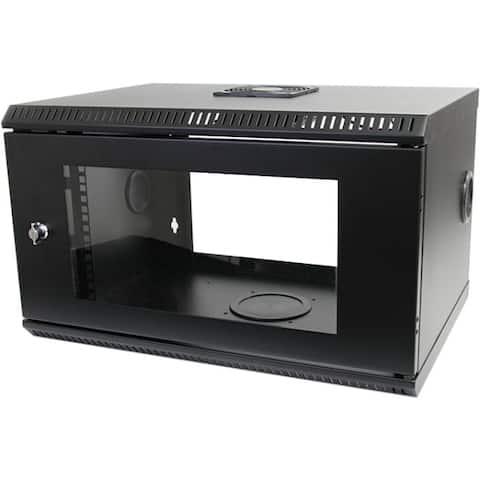 Startech.com rk619wall wall mount server rack cabinet