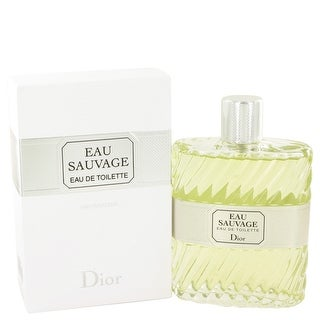 Eau De Toilette Spray 6.8 oz