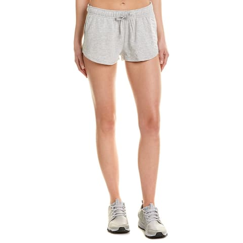 Puma Out Of This World Short - LIGHT GRAY HEATHER