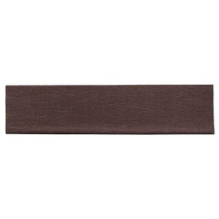 Pacon PACAC10190 Brown Crepe Paper