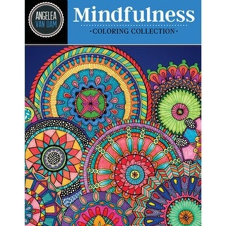 Design Originals-Mindfulness Coloring Collection