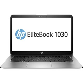 HP Z1Z98UT EliteBook 1030 G1 Notebook PC ENERGY STAR