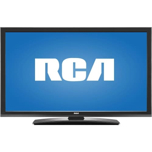 "GE/RCA DECG185RM 19"" Class LED HDTV/DVD Combo"