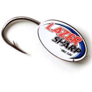 Lazer Sharp Tie/Hat Clip