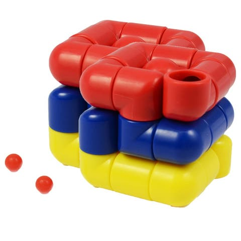 (2 Ea) Cubix Tube