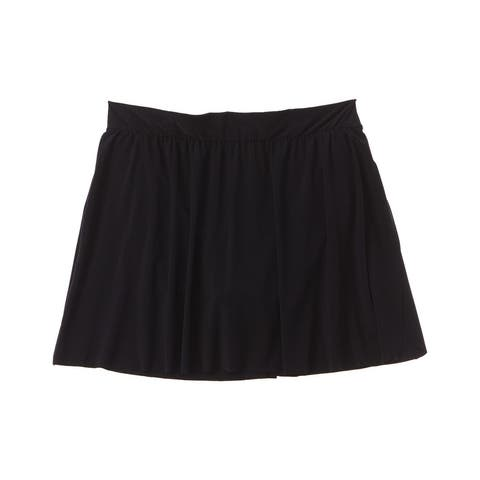 Magicsuit Solid 19 Jersey Skirt