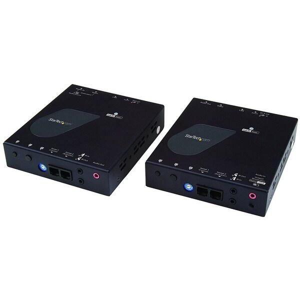 Startech St12mhdlan4k 4K Hdmi Over Ip Extender - 4K 30 Hz