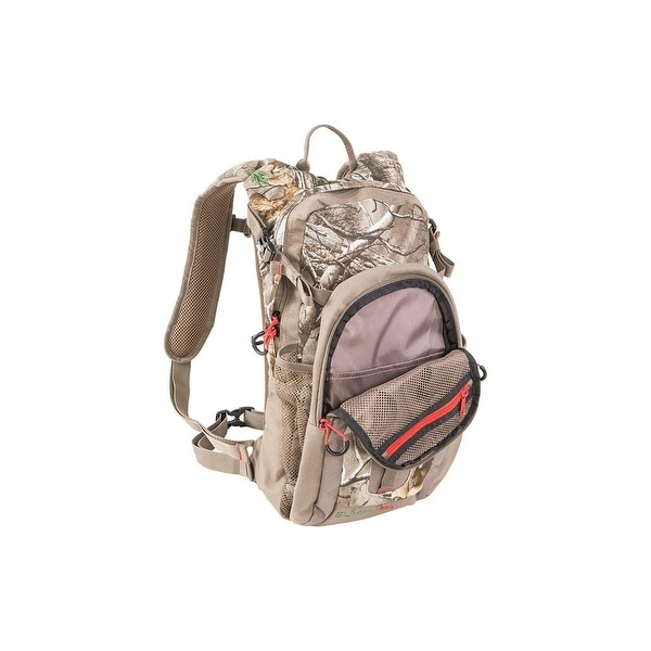 Allen Pack Summit 930 Daypack Expansion Pocket Realtree Xtra - Realtree Xtra
