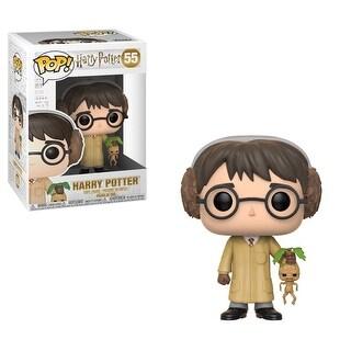 Harry Potter Harry Potter Herbology POP Vinyl, Fantasy Movies by Funko