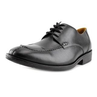 Sandro Moscoloni Harvard Round Toe Leather Oxford