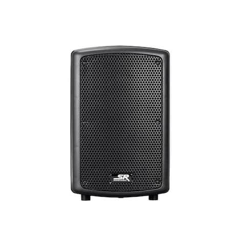 Monoprice 800-watt Passive PA Speaker - 10 Inch, High Power Handling, Lightweight - Stage Right Series