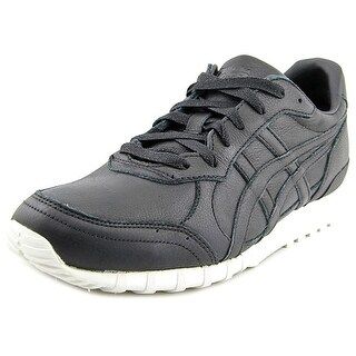 Onitsuka Tiger by Asics Colorado Eighty-Five Men Leather Black Sneakers