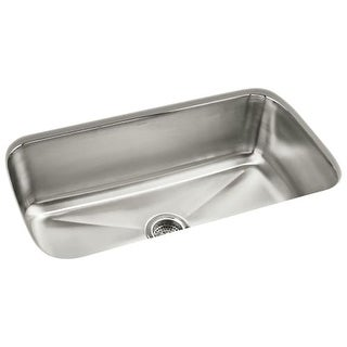 Kohler Sterling Kitchen Sink On Sterling Pedestal Sinks, Sterling Polar  Sinks, Stainless Steel Sinks