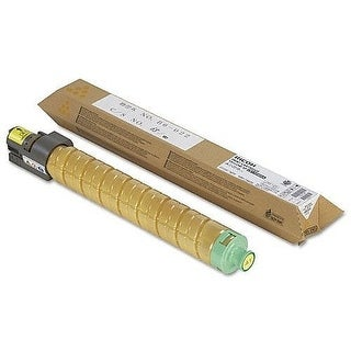 Ricoh 821182b Ricoh Corp Printer Cartridge Yellow
