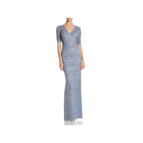 Adrianna Papell Womens Formal Dres