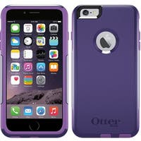 official photos b8cb8 64d87 Shop OtterBox Defender Case for iPhone 6s PLUS & iPhone 6 PLUS (No ...