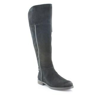 Franco Sarto Caydee Women's Boots Black