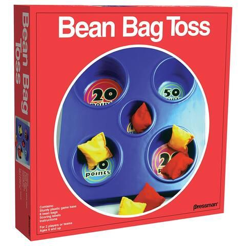 (2 Ea) Bean Bag Toss