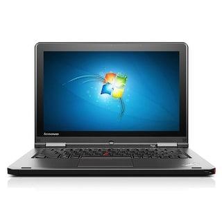 "Link to Lenovo ThinkPad Yoga 12.5"" Laptop Intel Core I5-4200U 1.6G 4G RAM 480G SSD WIFI Windows 10 Home (Refurbished A Grade) Similar Items in Laptops & Accessories"