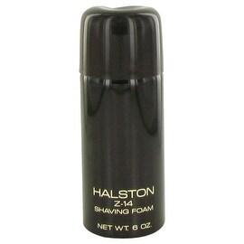 HALSTON Z-14 by Halston Shaving Foam 6 oz - Men