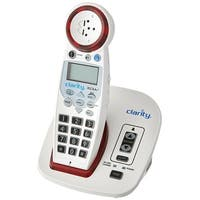 Clarity 59234.001 Extra-Loud Big-Button Speakerphone W/ Talking Caller Id