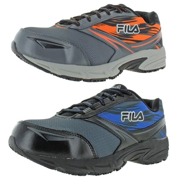 Shop Fila Men's Memory Meiera 2 SR CT